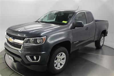 2019 Colorado Extended Cab 4x4,  Pickup #C190713 - photo 2