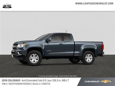 2019 Colorado Extended Cab 4x4,  Pickup #C190713 - photo 3