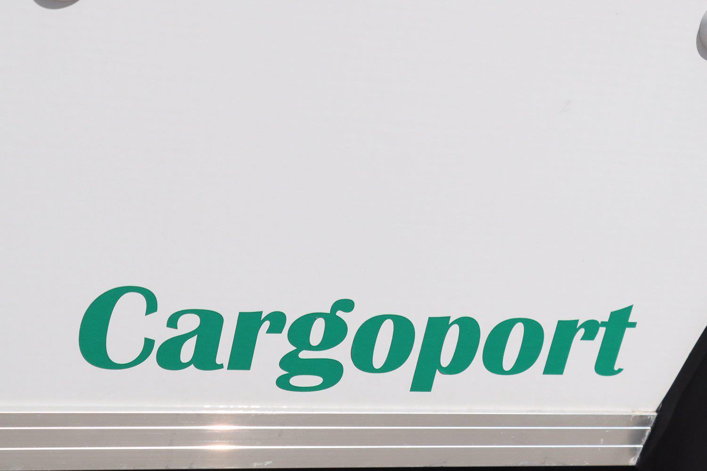2021 Savana 4500 DRW 4x2,  Rockport Cargoport Cutaway Van #BF33025 - photo 10