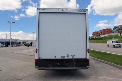 2021 Savana 4500 DRW 4x2,  Rockport Cargoport Cutaway Van #BF33025 - photo 6