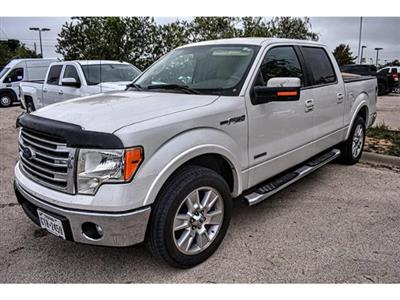 2013 F-150 SuperCrew Cab 4x2,  Pickup #DKE65647LM - photo 1