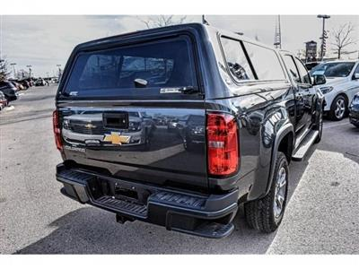 2016 Colorado Crew Cab 4x4,  Pickup #G1105077P - photo 11