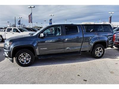2016 Colorado Crew Cab 4x4,  Pickup #G1105077P - photo 7