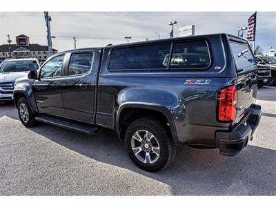 2016 Colorado Crew Cab 4x4,  Pickup #G1105077P - photo 8