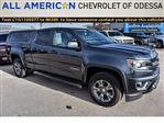 2016 Colorado Crew Cab 4x4,  Pickup #G1105077P - photo 1