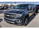 2016 Colorado Crew Cab 4x4,  Pickup #G1105077P - photo 5
