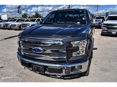 2016 F-150 SuperCrew Cab 4x4,  Pickup #GKE60898P - photo 5