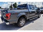 2016 F-150 SuperCrew Cab 4x4,  Pickup #GKE60898P - photo 2
