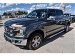 2016 F-150 SuperCrew Cab 4x4,  Pickup #GKE60898P - photo 6