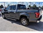 2016 F-150 SuperCrew Cab 4x4,  Pickup #GKE60898P - photo 8