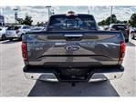 2016 F-150 SuperCrew Cab 4x4,  Pickup #GKE60898P - photo 10