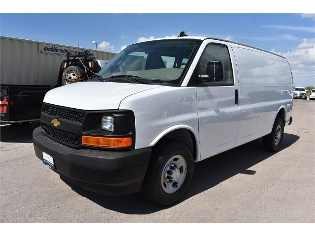 2017 Express 2500, Cargo Van #H1305951 - photo 8