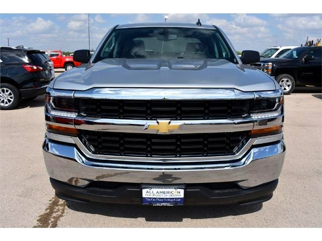 2017 Silverado 1500 Crew Cab,  Pickup #HF189421 - photo 8