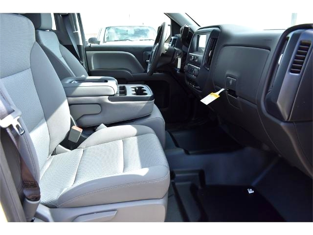 2017 Silverado 1500 Crew Cab Pickup #HF189421 - photo 10