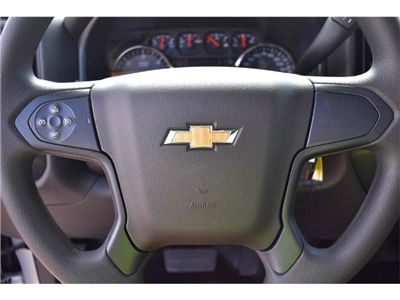 2017 Silverado 1500 Crew Cab Pickup #HF189421 - photo 20