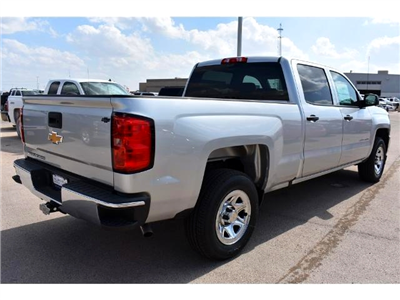 2017 Silverado 1500 Crew Cab Pickup #HF189421 - photo 2