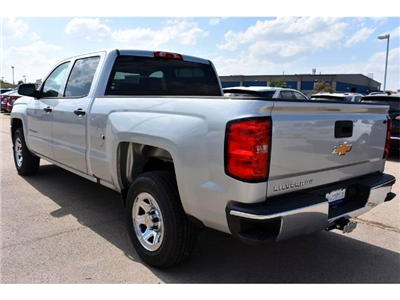 2017 Silverado 1500 Crew Cab,  Pickup #HF189421 - photo 5