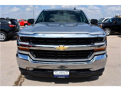 2017 Silverado 1500 Crew Cab Pickup #HF189421 - photo 8