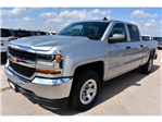 2017 Silverado 1500 Crew Cab Pickup #HF189421 - photo 7