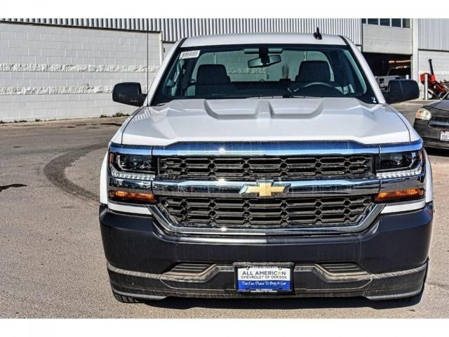 2017 Silverado 1500 Crew Cab 4x2,  Pickup #HF242797 - photo 4