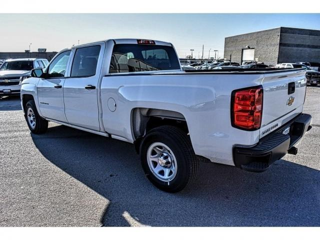 2017 Silverado 1500 Crew Cab 4x2,  Pickup #HF242797 - photo 8