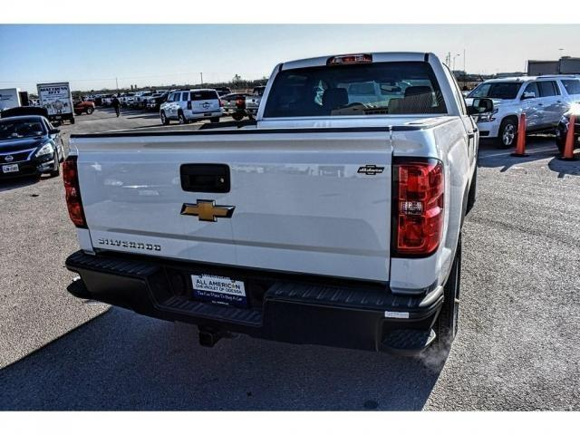 2017 Silverado 1500 Crew Cab 4x2,  Pickup #HF242797 - photo 11