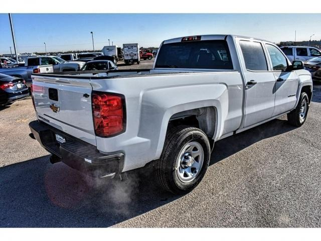 2017 Silverado 1500 Crew Cab 4x2,  Pickup #HF242797 - photo 2