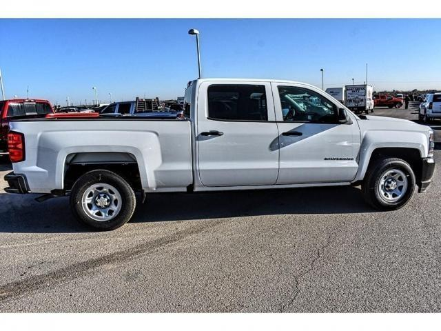 2017 Silverado 1500 Crew Cab 4x2,  Pickup #HF242797 - photo 12