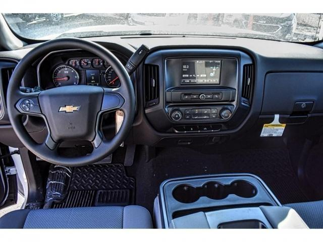 2017 Silverado 1500 Crew Cab 4x2,  Pickup #HF242797 - photo 17