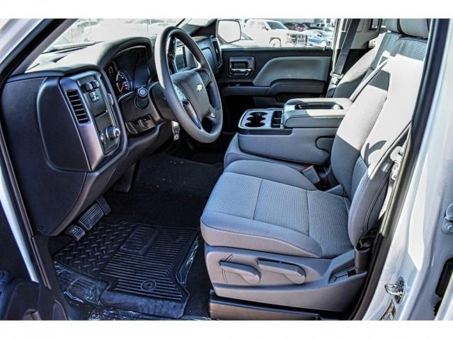 2017 Silverado 1500 Crew Cab 4x2,  Pickup #HF242797 - photo 19