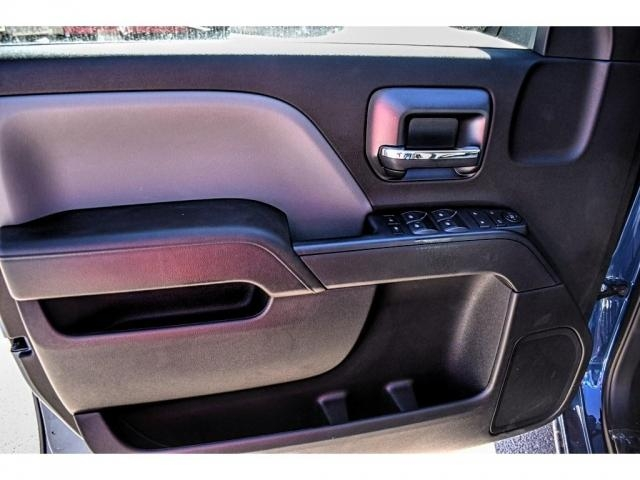 2017 Silverado 1500 Crew Cab Pickup #HF244356 - photo 18