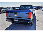 2017 Silverado 1500 Crew Cab Pickup #HF244356 - photo 11