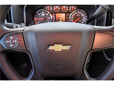 2017 Silverado 1500 Crew Cab, Pickup #HF245947 - photo 24