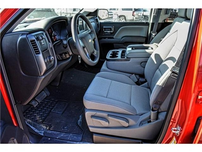 2017 Silverado 1500 Crew Cab, Pickup #HF245947 - photo 19