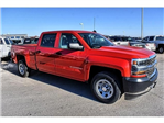 2017 Silverado 1500 Crew Cab, Pickup #HF245947 - photo 26