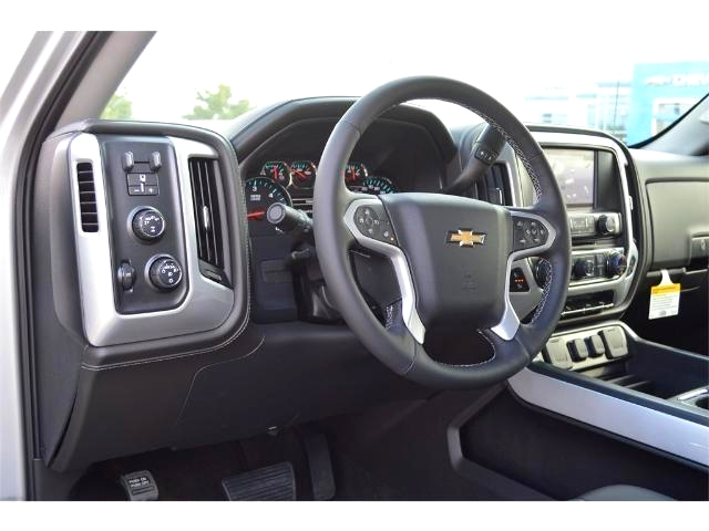 2017 Silverado 1500 Crew Cab 4x4, Pickup #HG141717 - photo 20