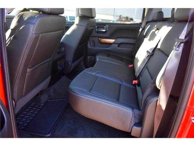 2017 Silverado 1500 Crew Cab 4x4, Pickup #HG184507 - photo 13