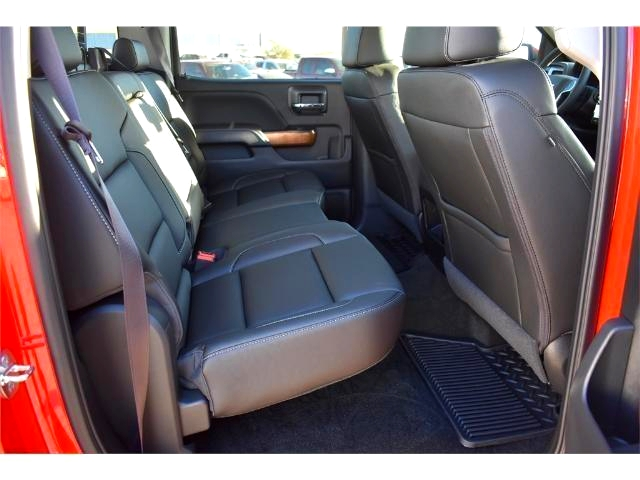 2017 Silverado 1500 Crew Cab 4x4, Pickup #HG184507 - photo 10