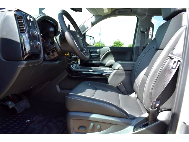 2017 Silverado 1500 Crew Cab 4x4, Pickup #HG326529 - photo 16