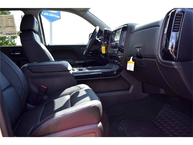 2017 Silverado 1500 Crew Cab 4x4, Pickup #HG326529 - photo 9
