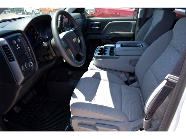 2017 Silverado 1500 Crew Cab 4x4,  Pickup #HG397668 - photo 17