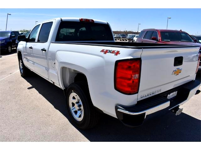 2017 Silverado 1500 Crew Cab 4x4,  Pickup #HG397668 - photo 5