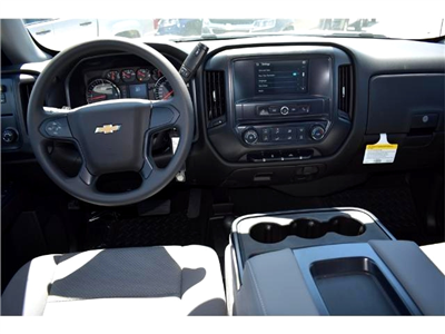2017 Silverado 1500 Crew Cab 4x4,  Pickup #HG397668 - photo 15