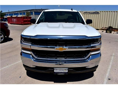 2017 Silverado 1500 Crew Cab 4x4,  Pickup #HG397668 - photo 8