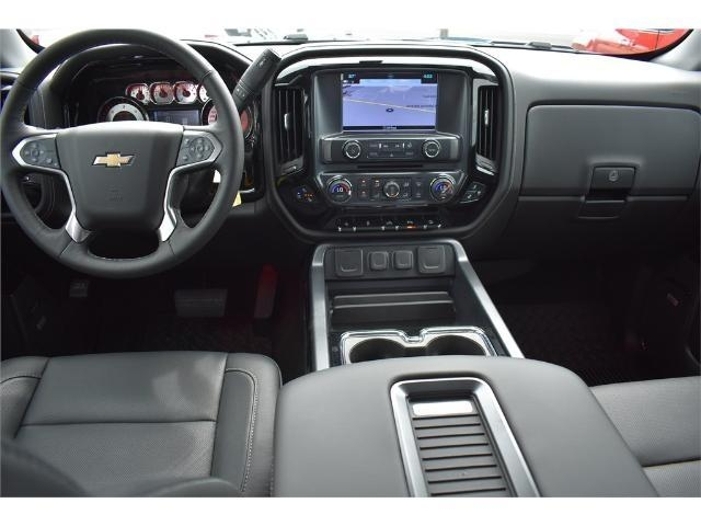 2017 Silverado 1500 Crew Cab 4x4, Pickup #HG414538 - photo 15