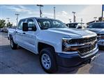 2017 Silverado 1500 Crew Cab 4x4,  Pickup #HG463828 - photo 1