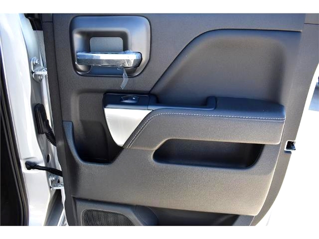 2017 Silverado 1500 Double Cab 4x4 Pickup #HZ267827 - photo 11