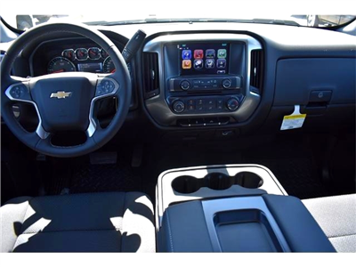 2017 Silverado 1500 Double Cab 4x4 Pickup #HZ267827 - photo 15