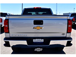 2017 Silverado 1500 Double Cab 4x4 Pickup #HZ267827 - photo 4