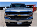 2017 Silverado 1500 Double Cab 4x4 Pickup #HZ267827 - photo 8